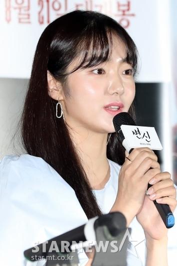 [★포토]김혜준 '어른스러운 첫째에요'