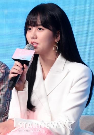 [★포토]김소현 '좋아하면 울리는'의 조조