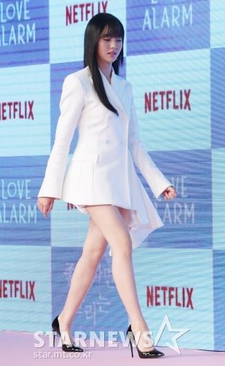 [★포토]김소현 '성숙해진 비주얼'