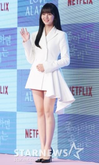 [★포토]김소현 '갈수록 더 예뻐지는 자태'