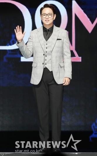 [★포토]'선넘규' 장성규, 이젠 메인 MC까지!