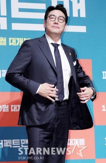 [★포토]조진웅 '신사의 품격'