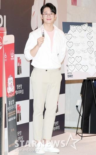 [★포토]정해인 '명실상부 대세남'