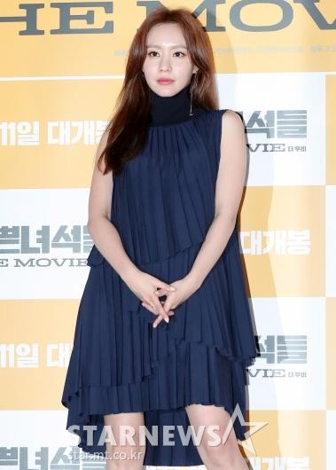 [★포토]김아중 '아름다운 실물'