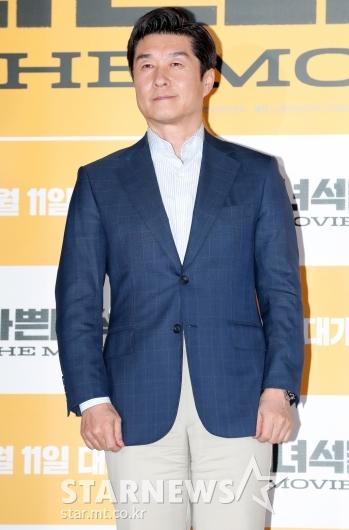 [★포토]김상중 '그런데 말입니다. 재밌을 겁니다'