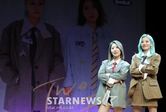 [★포토]볼빨간사춘기 '돌아온 음원강자'