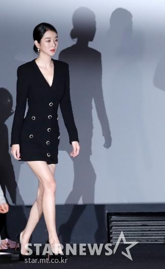 [★포토]서예지 '그림자마저도 아름다워'