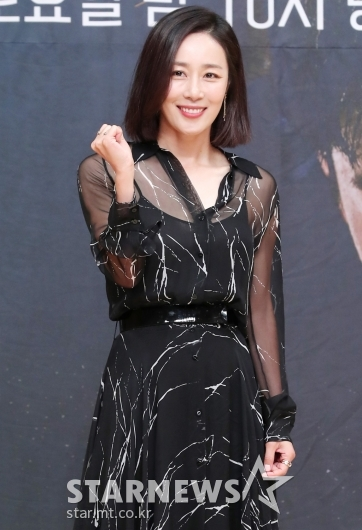 [★포토]문정희 '우아한 미모'