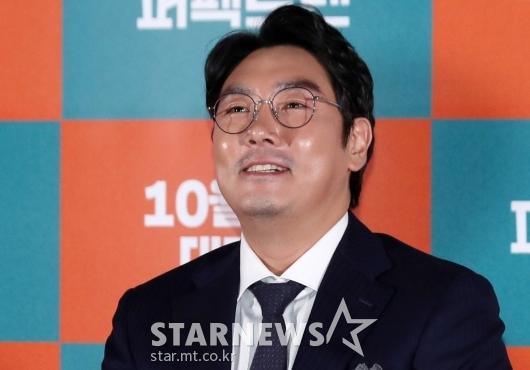 [★포토]조진웅 '사람 좋은 미소'