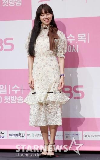 [★포토]공효진 '여전한 공블리 패션'