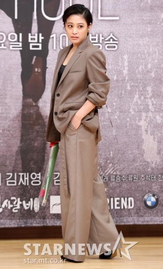 [★포토]박희본 '걸크러쉬 뿜뿜'