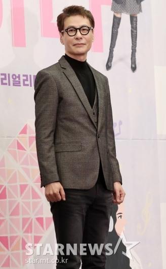 [★포토]윤상 '프로듀서에서 하트메이커로'