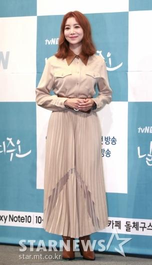 [★포토]윤세아 '가을 여인'