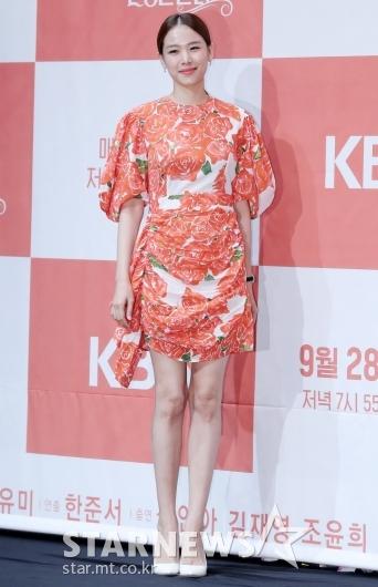 [★포토]조윤희 '마네킹 몸매'