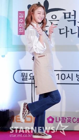 [★포토]서효림 '깜찍하게!'