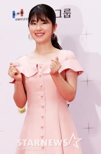 [★포토]박혜수 '사랑스러움 한가득'