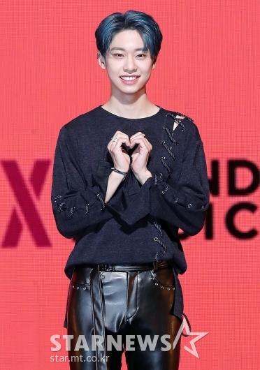 [★포토]김동현 '사랑스러움 한 가득'