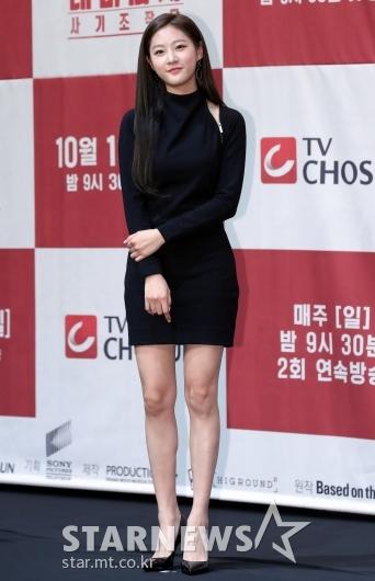 [★포토]김새론 '8등신 미녀'