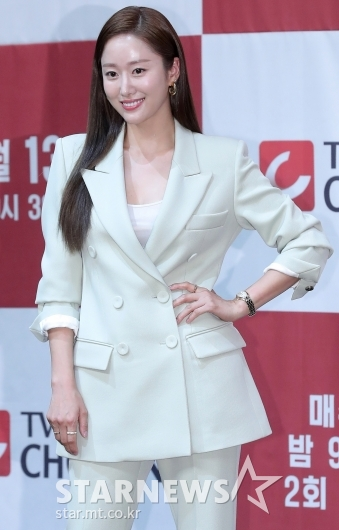 [★포토]전혜빈 '미녀 사기꾼'
