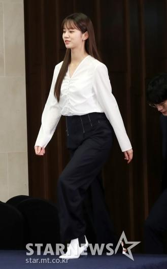 [★포토]이혜리 '계단을 사뿐'