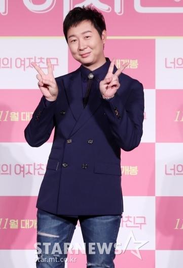 [★포토]김기두 '알고보면 귀여운 사람'