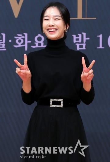[★포토]곽선영 '꾸밈없는 미소'