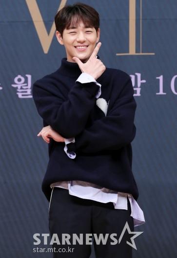 [★포토]신재하 '매력적인 눈웃음'
