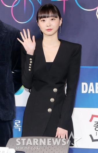 [★포토]김다미 '더 예뻐진 미모'
