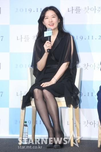 [★포토]이영애 '14년 만에 스크린 복귀'