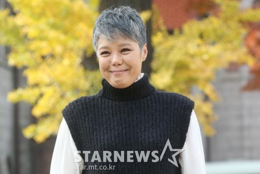 [★포토]데뷔 30주년 맞은 디바 이은미