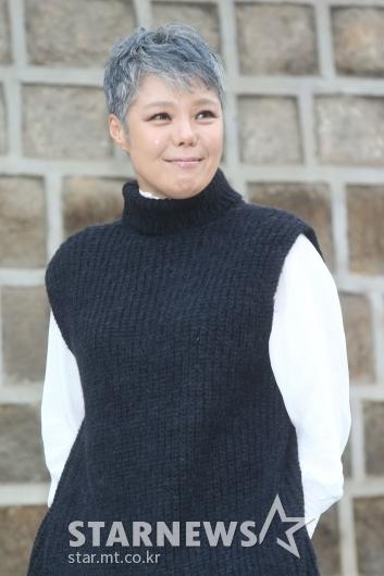 [★포토]이은미, 데뷔 30주년 기념 앨범 발표