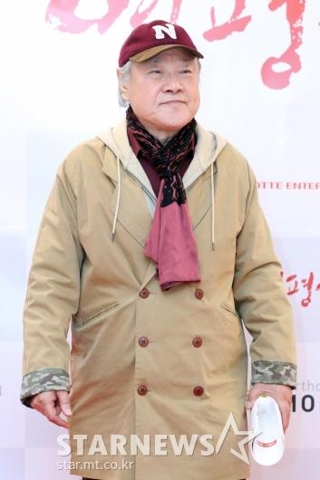 [★포토]'영평상' 참석한 이장호 감독