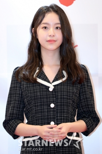[★포토]박지후, 청순한 미모