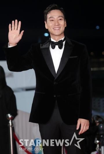 [★포토]박해수 '기분 좋아지는 미소'