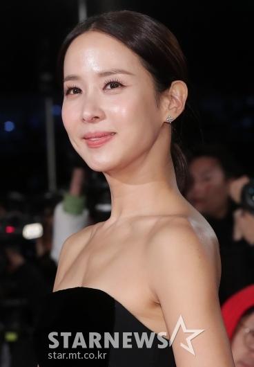 [★포토]조여정 '칸 사로잡은 미모'