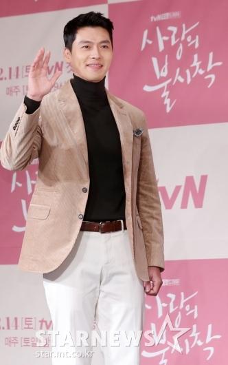 [★포토]현빈 '젠틀함의 정석'