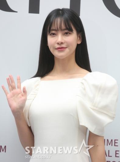 [★포토]오연서 '순백의 여신'