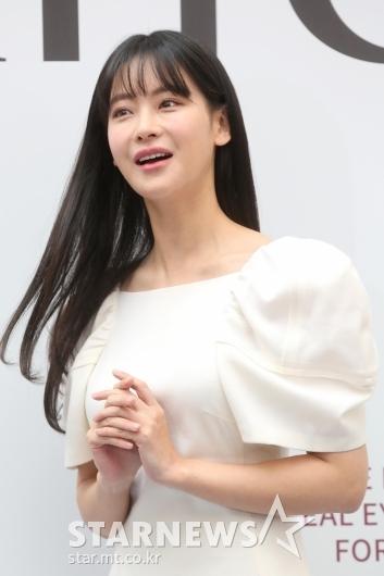 [★포토]오연서 '머릿결도 아름다워'