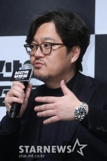 [★포토]우민호 감독 '10.26 실제사건 그대로 담아'