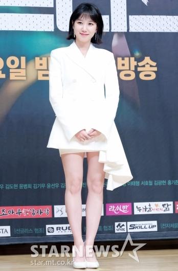 [★포토]박은빈 '순백의 자태'