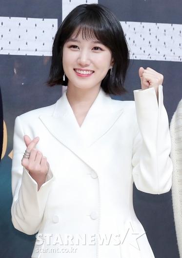 [★포토]박은빈 '물오른 미모'