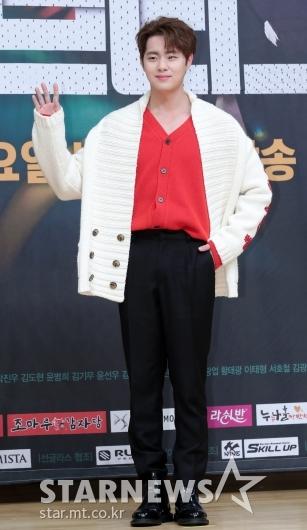 [★포토]조병규 '겨울 남친룩'
