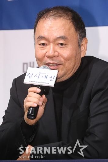 [★포토]이태곤 감독 '재미와 감동을 준비했다'