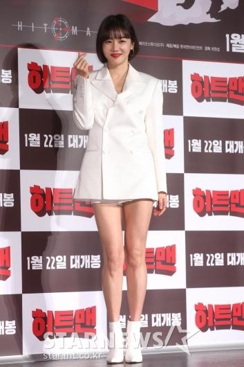 [★포토]황우슬혜 '미백 여신'