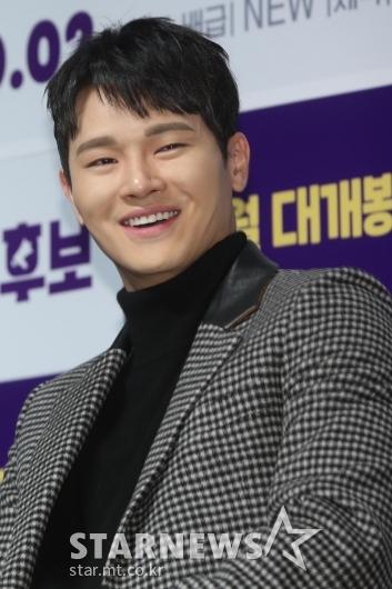 [★포토]장동주 '훈훈한 미소'