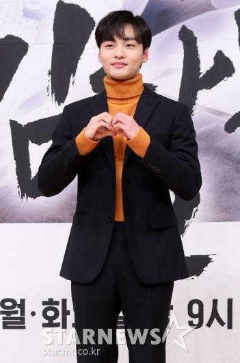 [★포토]김민재 '돌담병원 저만 믿으세요'