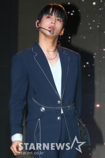[★포토]김국헌 '숨 막히는 비주얼'
