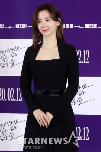 [★포토]신현빈 '청초한 미모'