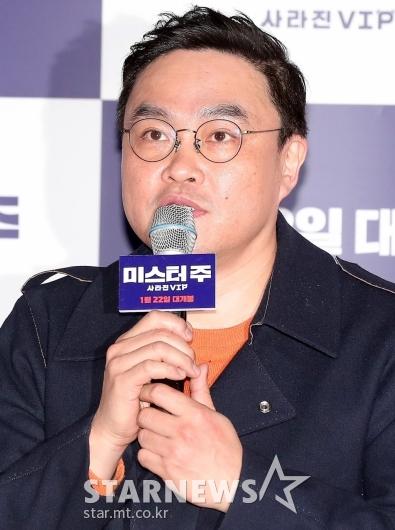 [★포토]인사말 하는 김태윤 감독