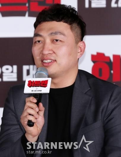[★포토]영화 '히트맨'의 최원섭 감독